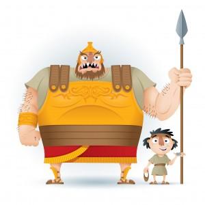Davey v. Goliath