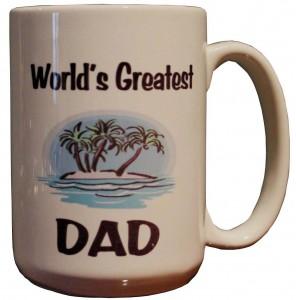 dad+mug
