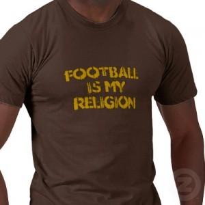 football_religion